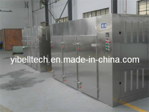 Medicine Chemic Series Double Doll Oven/Drying Machine pictures & photos