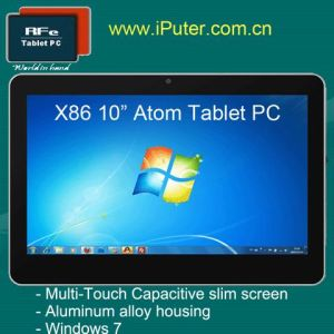 10 Inch Multi Touch Screen Tablet PC