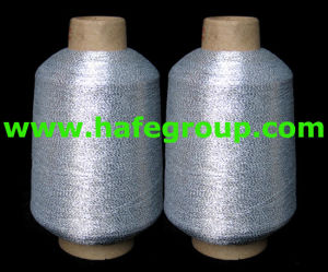 Metallic Yarn (MH-Type) pictures & photos