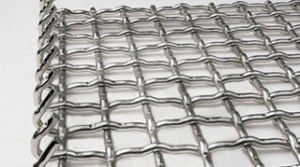 Hot Selling Crimped Wire Mesh S0283