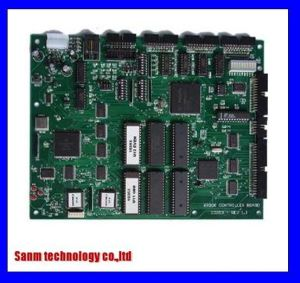 PCBA for Medical Equipment Electronic SMT Assembling (MP-328) pictures & photos