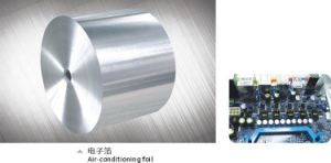Aluminium Foil for Insulation Material