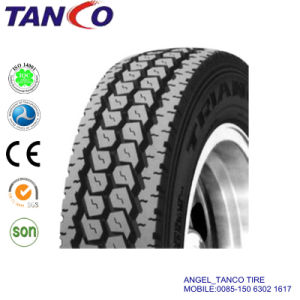 Triangle Drive Wheels Tr657 Tyre pictures & photos