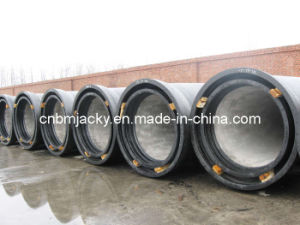Ductile Iron Pipes, Ductile Iron Pipe Fittings, Di Water Pipeline pictures & photos