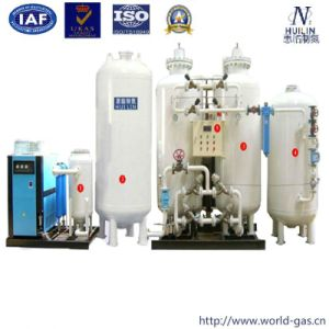 High Purity Psa Oxygen Generator for Health/Hospital pictures & photos