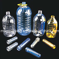 Oil Bottle Preform Supplier pictures & photos