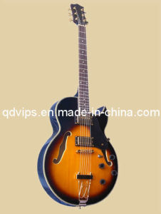 Jazz Guitar (GSH-17)