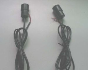 Functional LED Car Welcome Light (CWS-02)