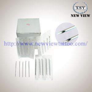 Disposable Pre-Sterilized Piercing Needle (604-1)