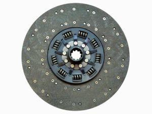 Auto Parts- Clutch Disc 61861 410 04 pictures & photos