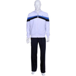 High Quality School Uniform Training Sport Tracksuit pictures & photos