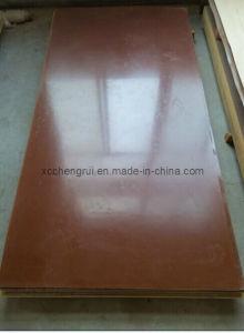 3025 Insulation Phenolic Cotton Cloth Laminate Sheet pictures & photos
