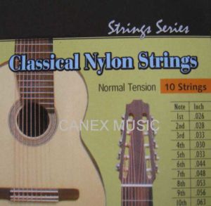 Classical Guitar Strings / Guitar Strings / Guitar (AC1032) pictures & photos