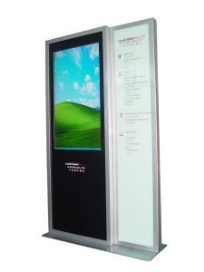42 Inch Digital/Interactive/Touch Screen Kiosk (RYL131-2)
