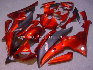 Aftermarket Fairings/Bodywork for YAMAHA (YZF-R6 2008-2009)