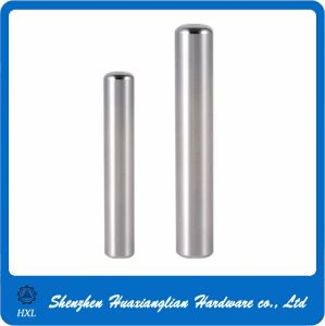 Polished Stainless Steel Round Cylindrical Straight Dowel Pin pictures & photos