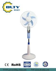 2017 Hot Selling DC 12V Rechargeable Fan pictures & photos