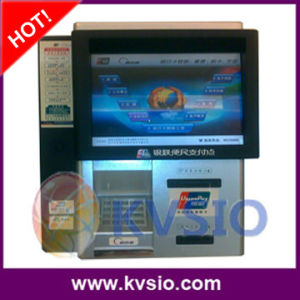 Wall Mounted Banking Kiosk (KVS-9206I)