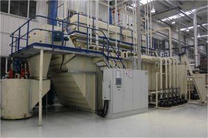 Precoat Filter System (OPF)