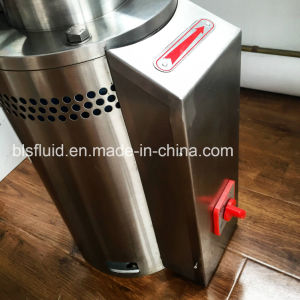 High Quality Stainless Steel Food Colloid Mill pictures & photos