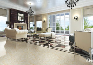 Shinning Floor Tile Polished Tiles Marble Look pictures & photos