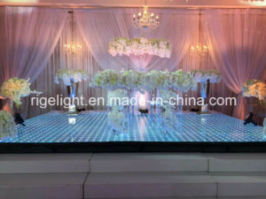 World Top Selling Super Slim and Portable Patent LED Dance Floor pictures & photos