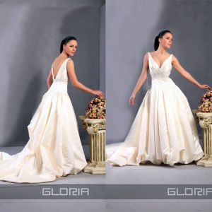Wedding Dress (HJ8765)