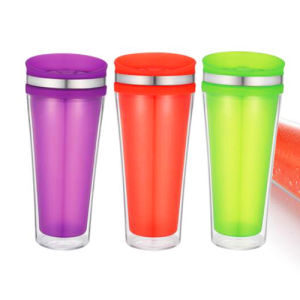 Plastic Water Tumbler Made of as Plastic pictures & photos