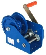 Hand Winch (H-1800B) pictures & photos