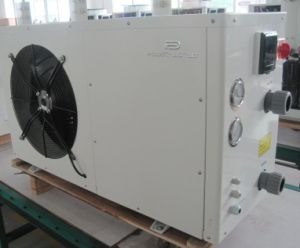 EU Standard Pool Heater