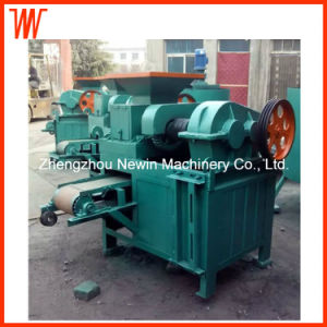 Hot Selling Coal Charcoal Ball Briquette Machine pictures & photos