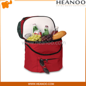 Promotional Picnic Insulated Lunch Chiller Ice Pack Cool Box Bags pictures & photos
