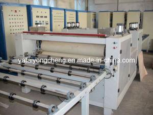 PVC Laminate Machine