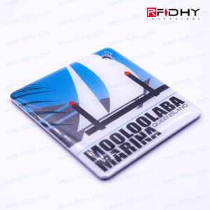 Hot Selling Ultralight Embossed RFID Smart Card pictures & photos
