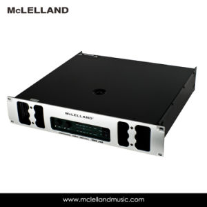 Two Channel Power Amplifier with 200W/300W/400W/500W/600W/700W/800W/900W/1000W/1200W/1400W pictures & photos