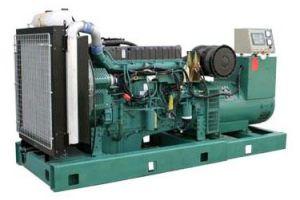 Power Generator (VOLVO, 85KVA-625KVA, 50HZ)