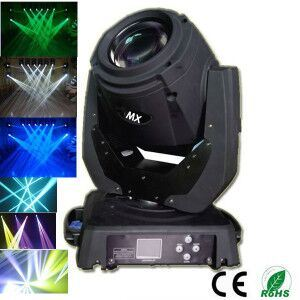 120W 2r Sharpy Moving Head Beam Light pictures & photos