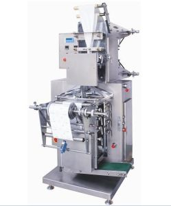 Vertical Wet Tissue Packing Machine (DTV-200) pictures & photos