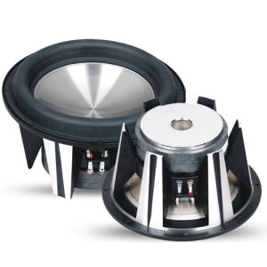 12inch - High Power Car Audio Subwoofer pictures & photos
