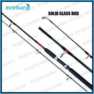 Solid Glass Rod for Asia/EU/Au/Turkey Market pictures & photos