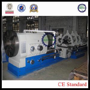 Cw6636 Series Horizontal Oil Pipe Threading Lathe Machine pictures & photos