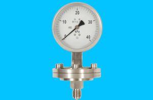 Diaphram Pressure Gauge