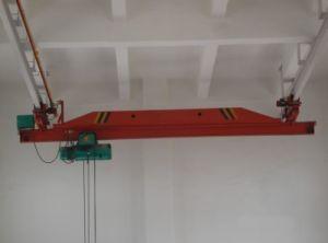 LX Model Single Beam Eot Crane
