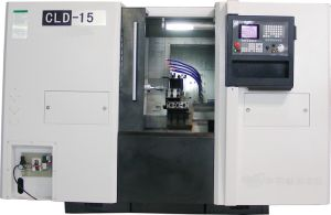 Cld15 New Condition China Slant Bed CNC Lathe for Sale