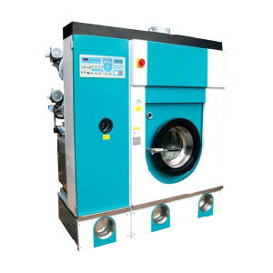 Fully Automatic Laundry Clean Industrial Washing Equipment Perc Dry Cleaning Machine - China Cleaning Machine pictures & photos
