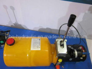 Hydraulic Power Unit for The Semi-Electric Pallet Truck (VDPU-PUMPT) pictures & photos