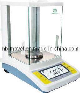 Auto Internal Calibration Balance 1mg pictures & photos