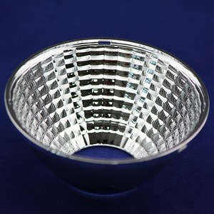 High Power LED Optical Single Lens for LED Reflector (BK-LED-816B) pictures & photos