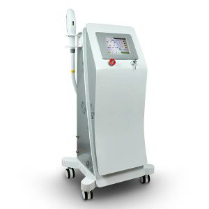 Elight Opt Shr Hair Laser Removal Beauty Salon Equipment pictures & photos