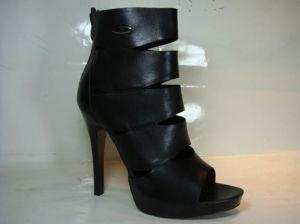 High Heel Sandal Shoe (532-32 311)